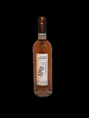Bordeaux rosé - Château Albuzeau à Sablons